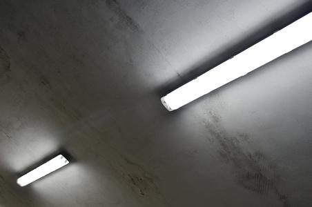 Réglette LED