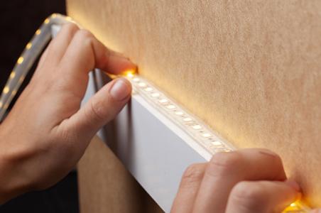 Transformateurs Rubans LED