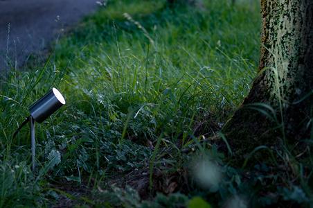 Spot piquet extérieur