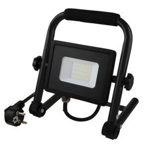 Projecteur LED portable Bob 20W 6500K IP65