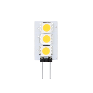 Ampoule LED G4/GU4 12V 0,6W SMD 2900K dimmable