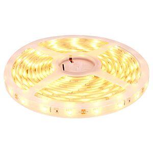 Ruban LED 5m 12V 3000K IP68 150 SMD 3528 LEDS