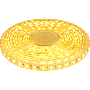 Ruban LED 5m 24V 2700K IP68 300 SMD 5050 LEDS