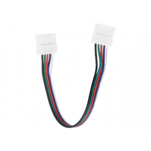Connecteur de ruban LED ruban à ruban 24V RGBW 5050 SMD IP20