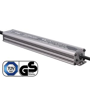 Transformateur LED 24V 1,25A Max. 30W