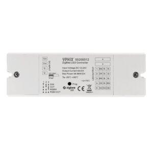 Variateur LED Zigbee 12-24V pour rubans LED
