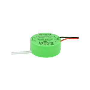Driver LED 350mA Max. 7W 14-20V dimmable