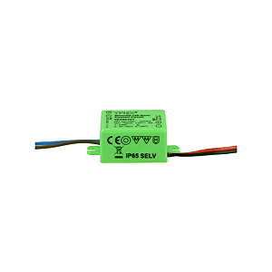 Driver LED 700mA Max. 4W 3-6V dimmable