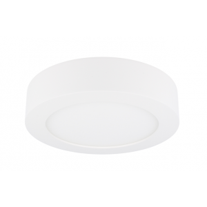 Plafonnier LED rond 11W 2900K dimmable