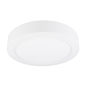 Plafonnier LED rond 14W 2900K dimmable