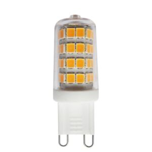 Ampoule LED G9 SMD 3W 2700K