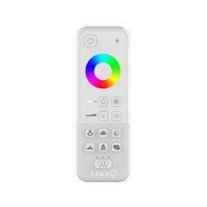Télécommande connectée LED tint blanc