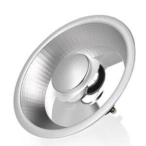 Ampoule LED GU10 Pegasi AR111 12W 2700K 35° dimmable