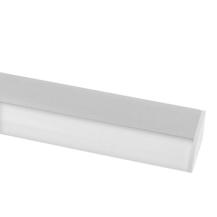 Éclairage miroir LED avec batterie Belle-Lux 3W 2700K-6500K