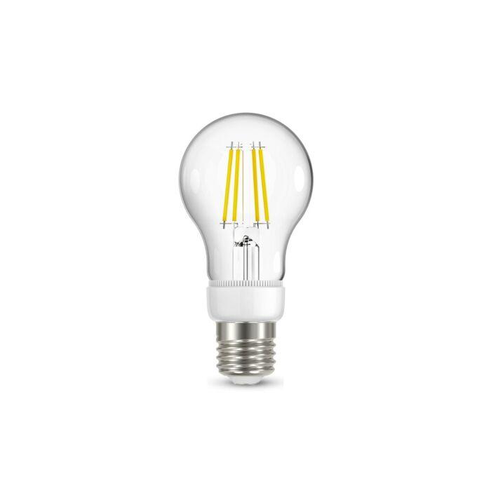 Ampoule LED connectée E27 Tint A60 4,5W 2700K dimmable