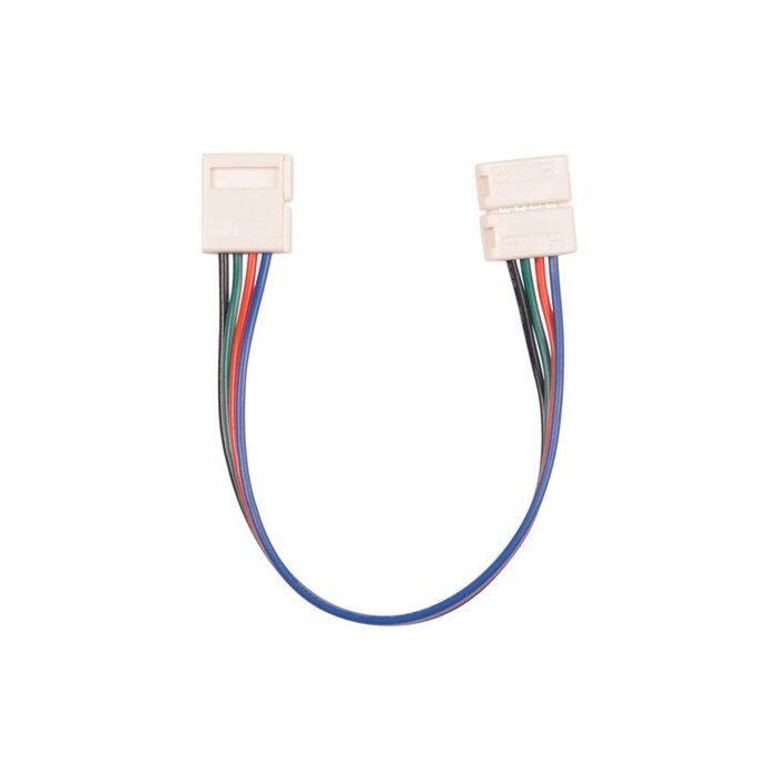 Connecteur de ruban LED ruban à ruban 12V et 24V RGB 5050 SMD IP20