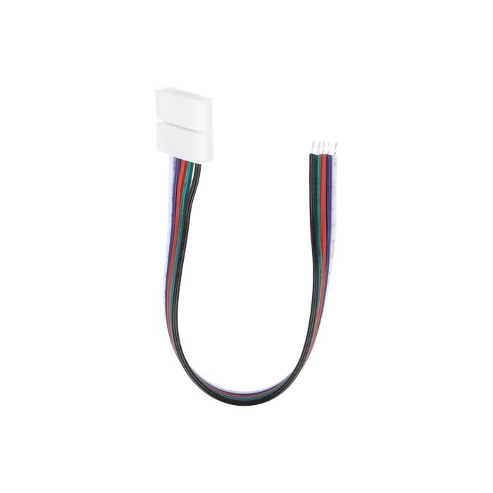 Connecteur de ruban LED 24V RGBW 5050 SMD IP20