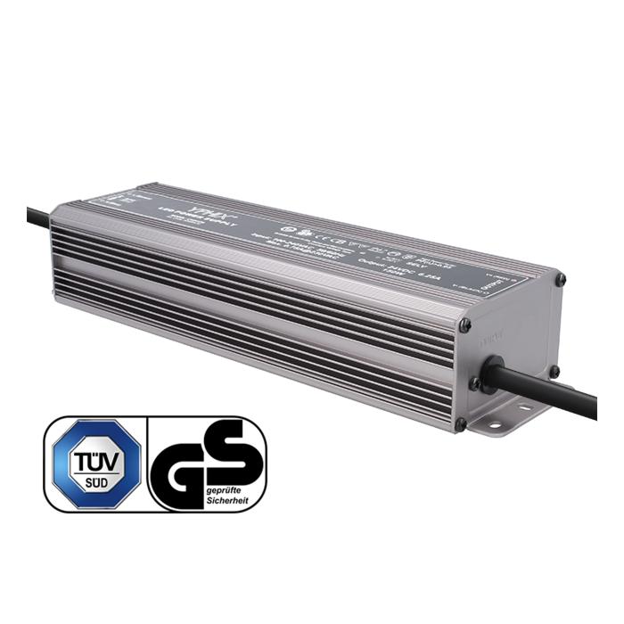 Transformateur LED 24V 6.25A Max. 150W