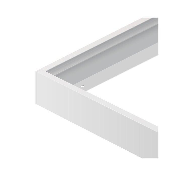 Cadre en saillie Panneau LED 120x30 Pro et Excellent