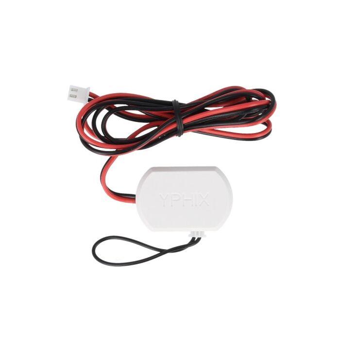 Boîtier de connexion double 2m câble inclus