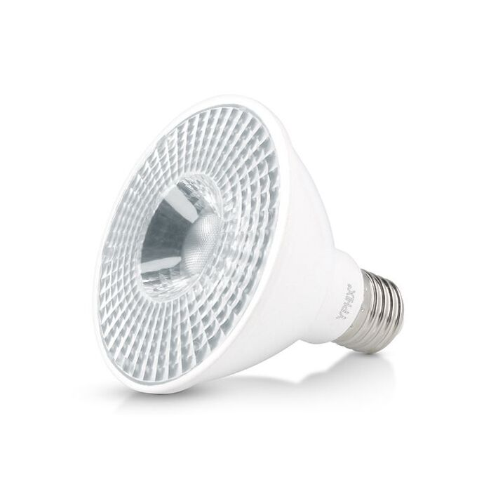 Ampoule LED E27 Pollux Par 30 11W 4000K dimmable blanc