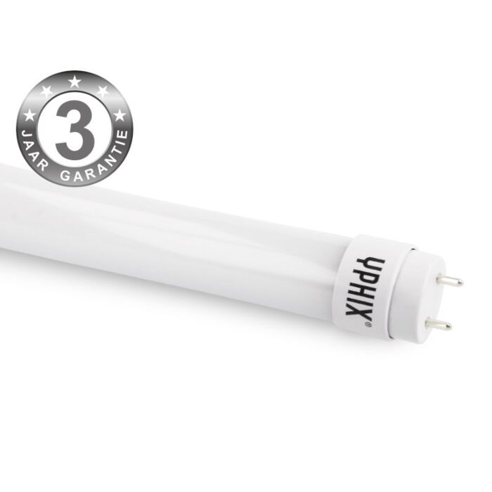 Tube LED T8 120cm Pro 18W 3000K