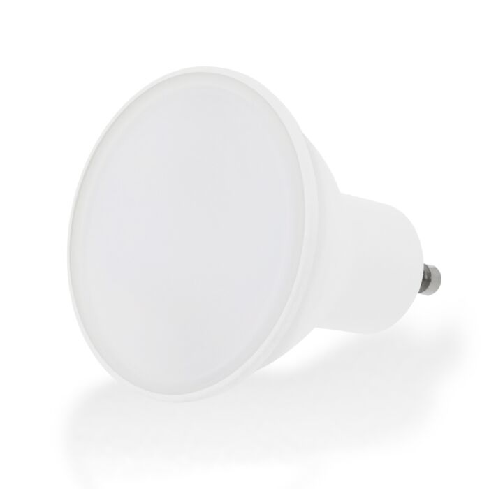 Ampoule LED GU10 Naos 120° 6,5W 2700K dimmable