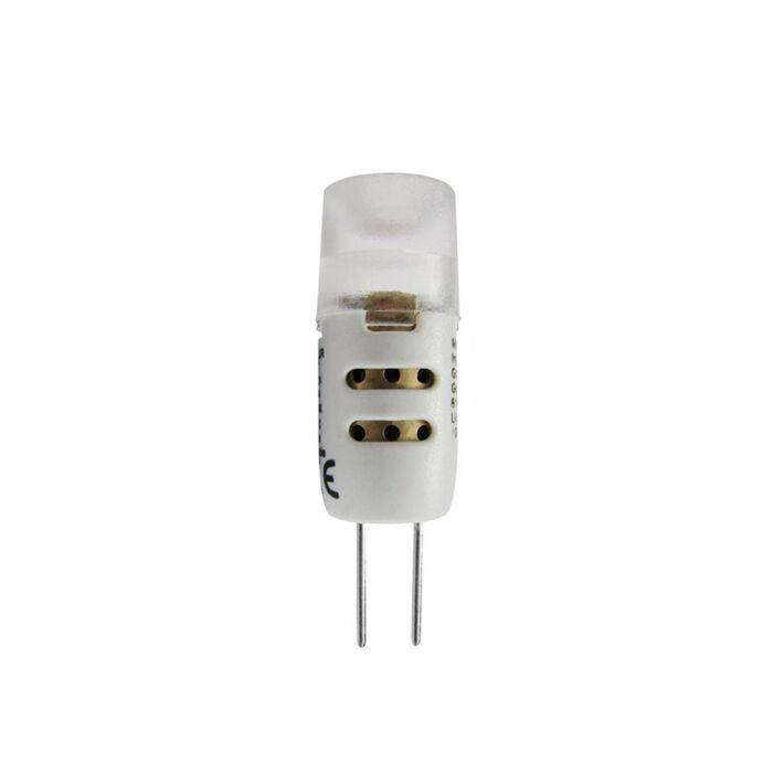 Ampoule LED G4 SMD 1,2W 2700K dimmable
