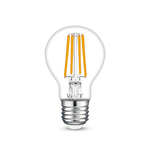 Ampoule LED E27 Polaris A60 4,5W 2700K