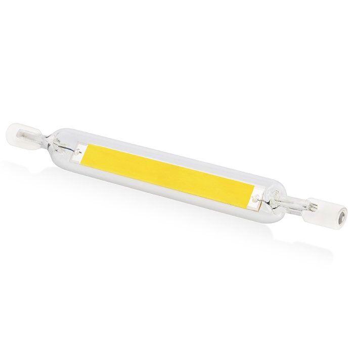 Ampoule LED R7S 118mm 8W